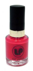 Laura Paige Nail Varnish - Coral Pink No. 12